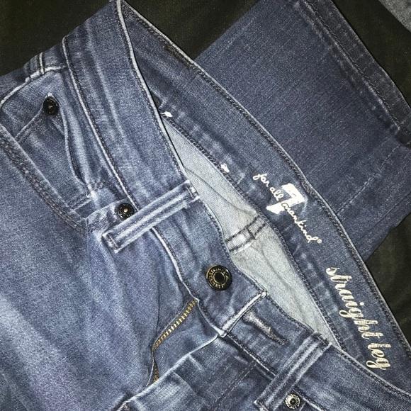 7 For All Mankind Denim - Joe jeans